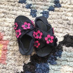 toddler sandal shoes